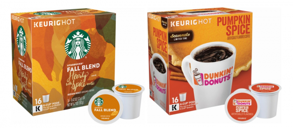 Don't Overpay For K-Cups – Find The Best Online Deals