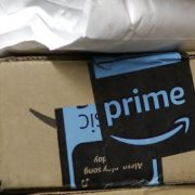 Shipping shakeup? Amazon may deliver some of its own orders