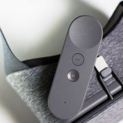 Googles DayDream Veiw Stands Out