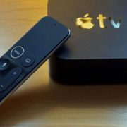 Apple TV in 4K