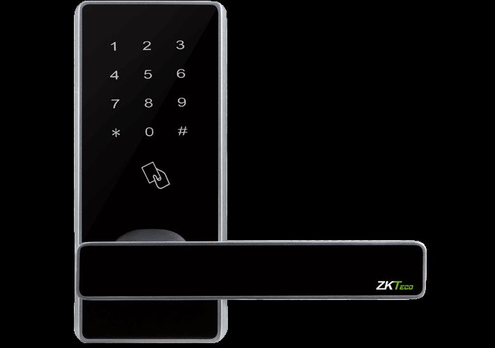 Lock it Down; The ZKTeco DL30Bl