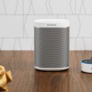 Sonos Spreaker. Listen Up…