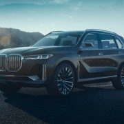 The New BMW X7 is Here.