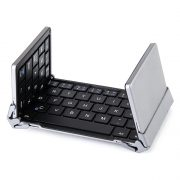 iClever Bluetooth Keyboard just Clicks