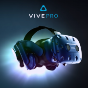 HTC Vive? Sure, if You've Got The PC for it…