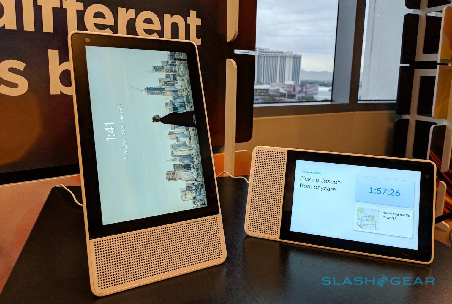 Resultado de imagem para le novo smart display