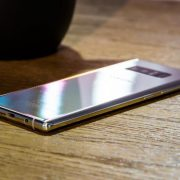 Smartphone Spotlight: Samsung Note 8