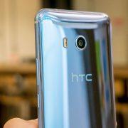 Smartphone Spotlight: HTC U11