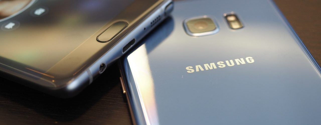 Smartphone Spotlight: Samsung Galaxy S8