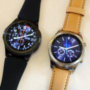 Samsung Gear 3 is Still Just a Timepiece