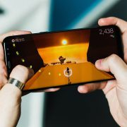 5 Great Mobile Gaming Apps