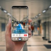 Top 5 Augmented Reality Apps for iOS