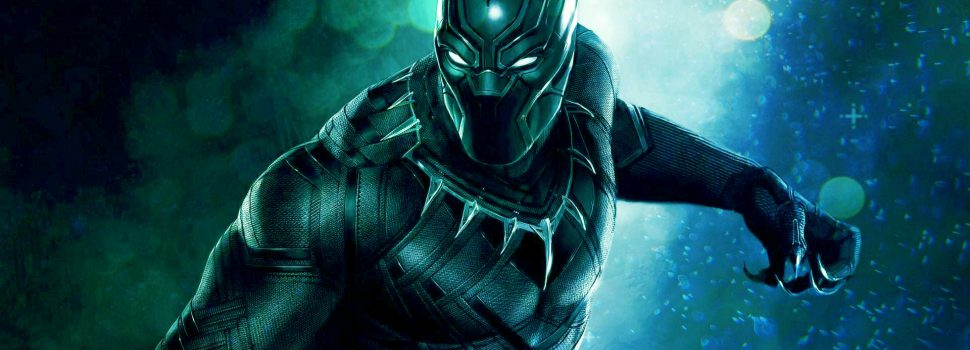 Black Panther Smashes Biggest Monday Records