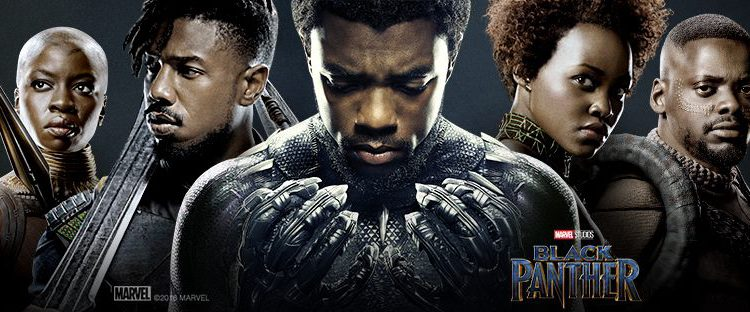 Celebrities are Raving about Black Panther