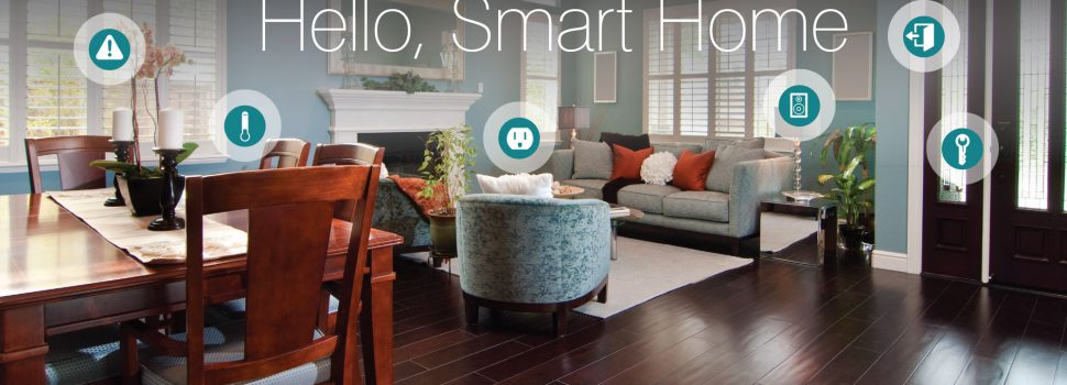 Easy Smarthome Devices to Increase Your Homes Value