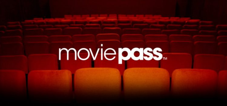 Its a  Deal with MoviePass
