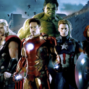 Which Marvel Character Are You? – Outcome Quiz