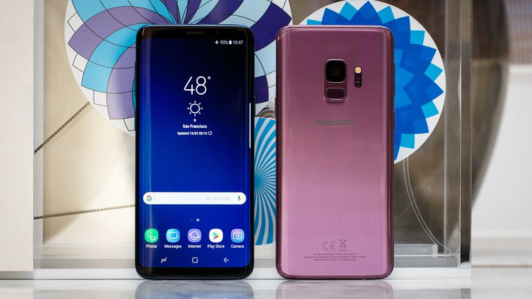 The Best Preorder Deals for the S9 | Good Find Guru