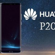 Huwaie P20 Rumors and Speculations
