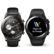 Google's Wear OS Watch Previewed.