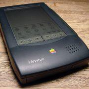 Tech Throwback: The Newton