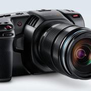 Blackmagic Design Releases 4K Pocket Cinema Camera