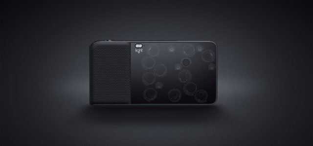 Light L16, The New Camera Idea