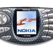Tech Throwback: Nokia N-Gage