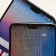 Smartphone Spotlight: Huawei P20 Pro