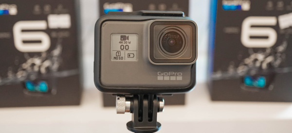 What Have I Done With My Old GoPro Hero 2? - YouTube |Oldest Gopro