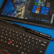 Tablet Talk: ThinkPad X1 Carbon