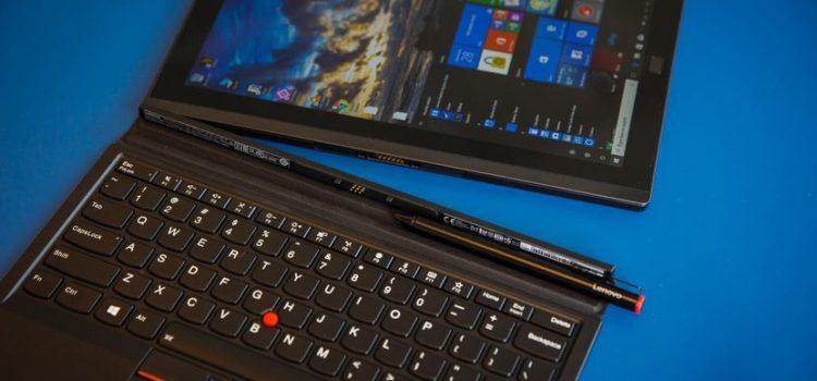 Tablet Talk: ThinkPad X1 Carbon