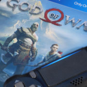 God of War is the Fastest Selling PS4 Game of All Time