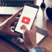 YouTube in Hot Water Following Controversy over Ads for Essay Writing Service