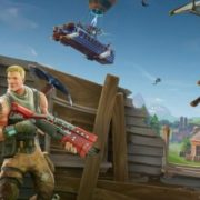 Top 5 Battle Royale Games on iOS