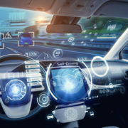 Which Companies are Leading the Race for First Driverless Car?
