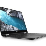 Dell XPS 15 2-in-1 Features Unique Intel and AMD Partnership