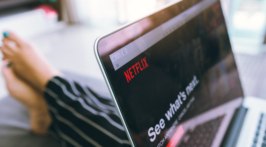 Seismic Shifts: Netflix Now Worth More than Comcast