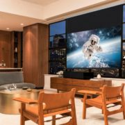 Sony 4K Projector Redefining 4K Displays