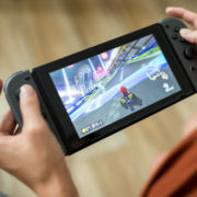 Nintendo Begins Selling Switch Without Docks… In Japan