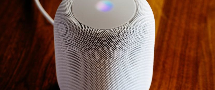 What Does HomePod Need to Compete with Other Smart Speakers?
