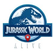 Beau's Number 1 App Review: Jurassic World Alive