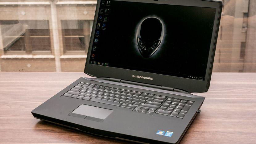 Laptop Lookout: Alienware 17 R5 | Good Find Guru