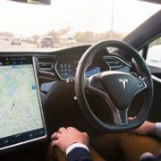 Tesla Updates Autopilot to Insist on Safer Driving