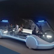 Elon Musk's Boring Company Selected to Build Tunnel in Chicago