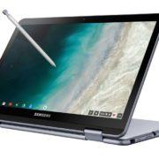 Tablet Talk: The Samsung Chromebook Plus V2