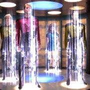 Ten Coolest Pieces of Star Trek Tech