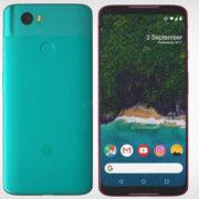 Rumor Roundup: Google Pixel 3
