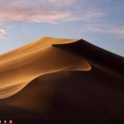 MacOS Mojave Beta: Feature Roundup