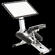 Gadget News: Portable Edge Desk